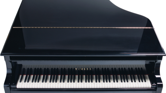 GNEE Wraps Up Successful Steinway Piano Campaign